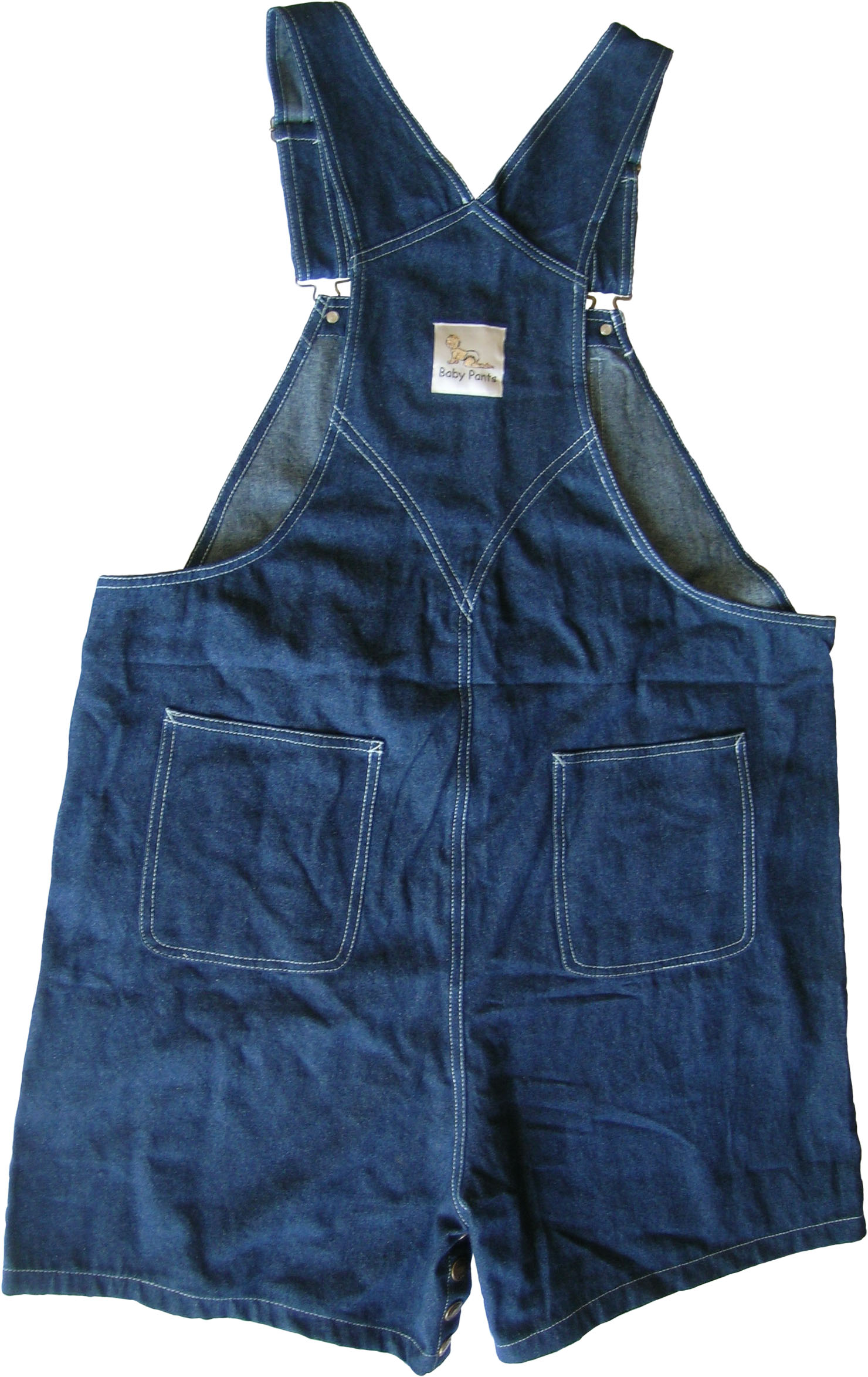 Baby Shortall For Adults