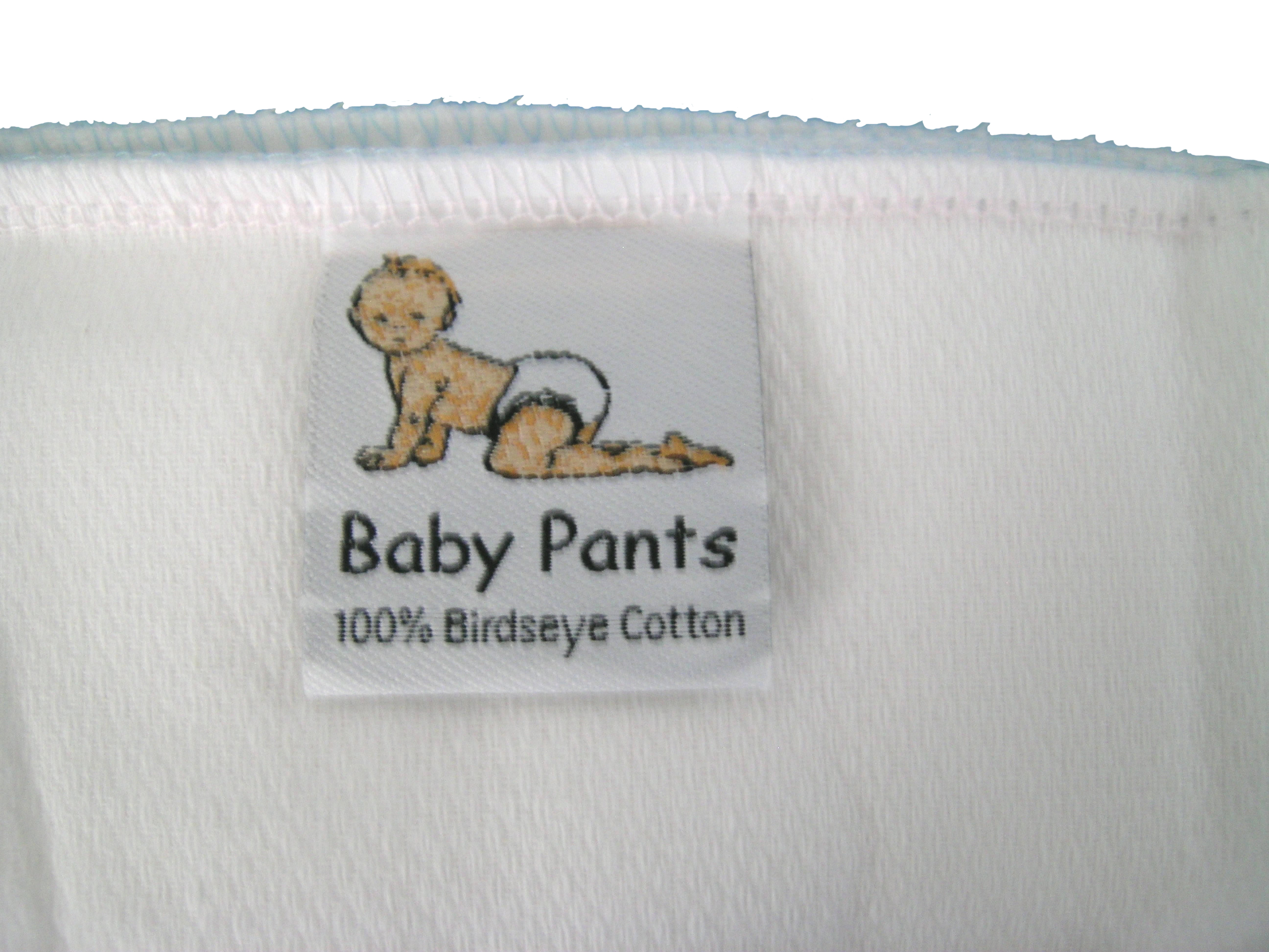 DiaperLabel Fun ways to tell your family you're pregnant