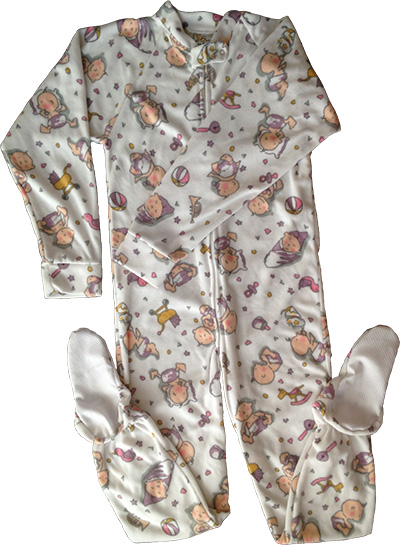 Footed Jammies for Adults f29eab699cfc
