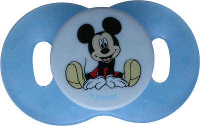 Disney Silly Mickey Pacifier